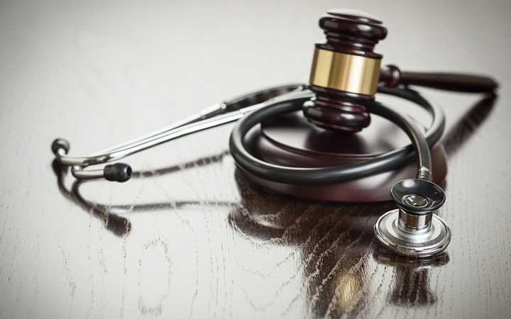 reclamaciones por negligencias medicas