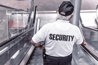 incapacidad permanente auxiliar seguridad