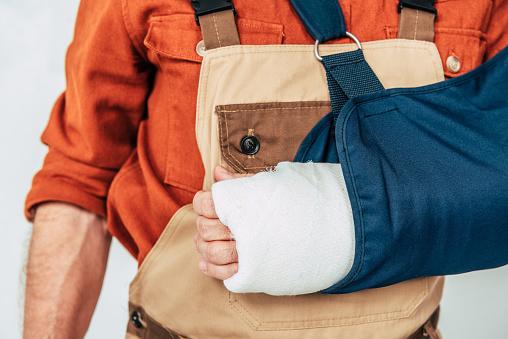 accidente laboral preguntas frecuentes
