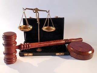 reclamación herencia judicial