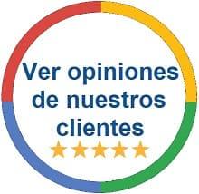 reseñas clientes gestoribes abogados